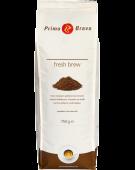Primo Bravo Freshbrew koffie 750 gram Koffiewereld