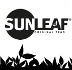 Sunleaf logo