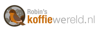logo koffiewereld
